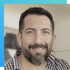 Mauricio Rojas, Chief Executive Officer de Abstracta Chile