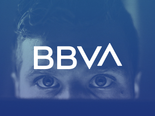 BBVA case study graphic