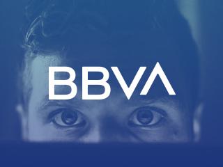 BBVA case study graphic