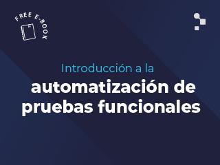 E-book automatizacion de pruebas funcionales