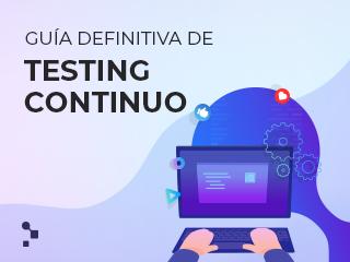 Guia de testing continuo