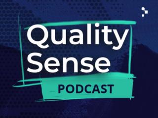 podcast quality sense