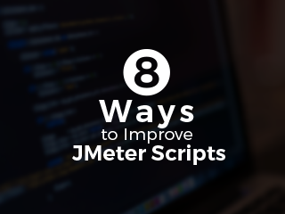 Webinar: JMeter checklist graphic