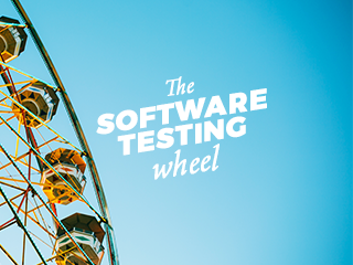 The Software Testing Wheel