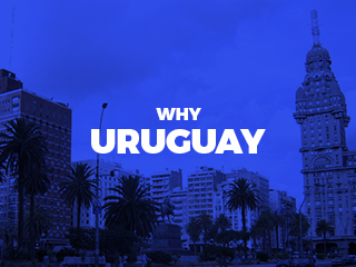 Why Uruguay