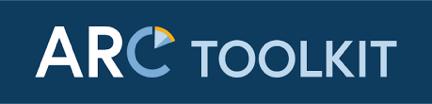 ARC toolkit logo